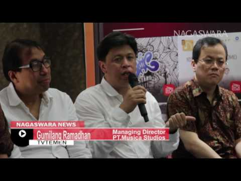 Nagaswara News- Soft Launching NADA KITA