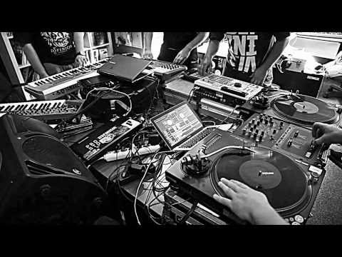 DJ BRK | Jarecki | TrzyBit | Gronson | DefinicjaTV | Kurnik Studio One Shot | part 7