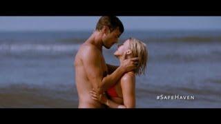 Safe Haven Movie Trailer