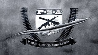 P.S.A.: Public Service Annihilation - Si Tukang Nyelak Antrian