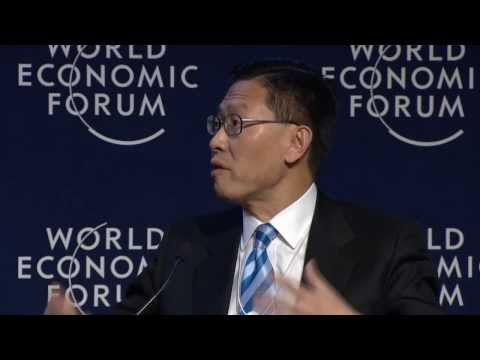 Davos 2014 - The Reshaping of ASEAN: Consequences for East Asian Growth
