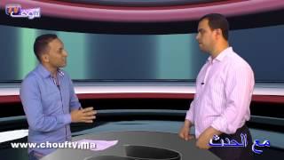 محمد السلواني : حكومة بنكيران تحارب المعطلين ولا تحارب البطالة | مع الحدث
