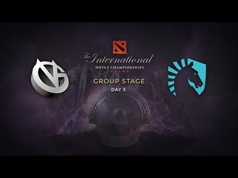 iG -vs- Liquid, The International 4, Group Stage, Day 3