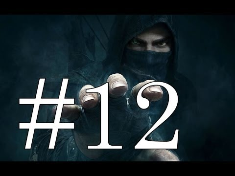 Thief gameplay walkthrough w Roasdkill Part 12 The Rofl Brothel