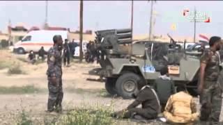 عشائر الأنبار العراقية تطالب بالتسليح لطرد داعش