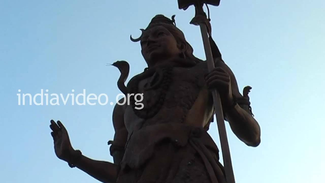 maxresdefault jpgUttarakhand Shiva Statue Now
