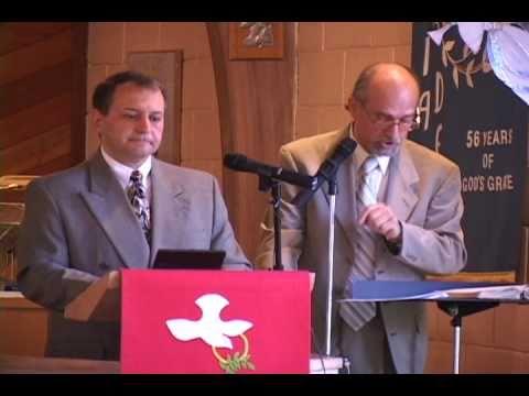 Great Peace - Armenian Sermon