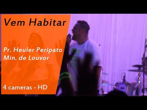 "Clipe ""Vem Habitar"" gravado na Inemp12"