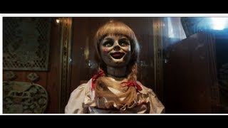 The Conjuring Annabelle The Doll Facts