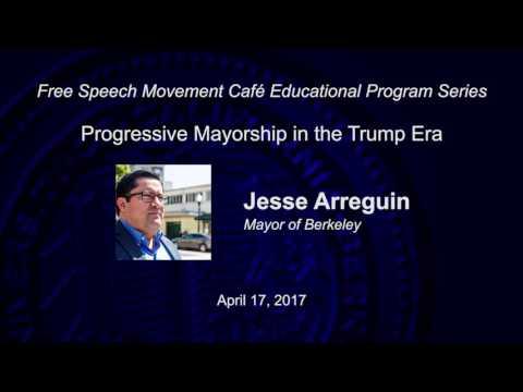 Progressive Mayorship in the Trump Era