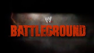 WWE BATTLEGROUND 2014 - FULL PPV LIVE CALL IN SHOW - WWE 2K14 - OMG Wrestling Podcast