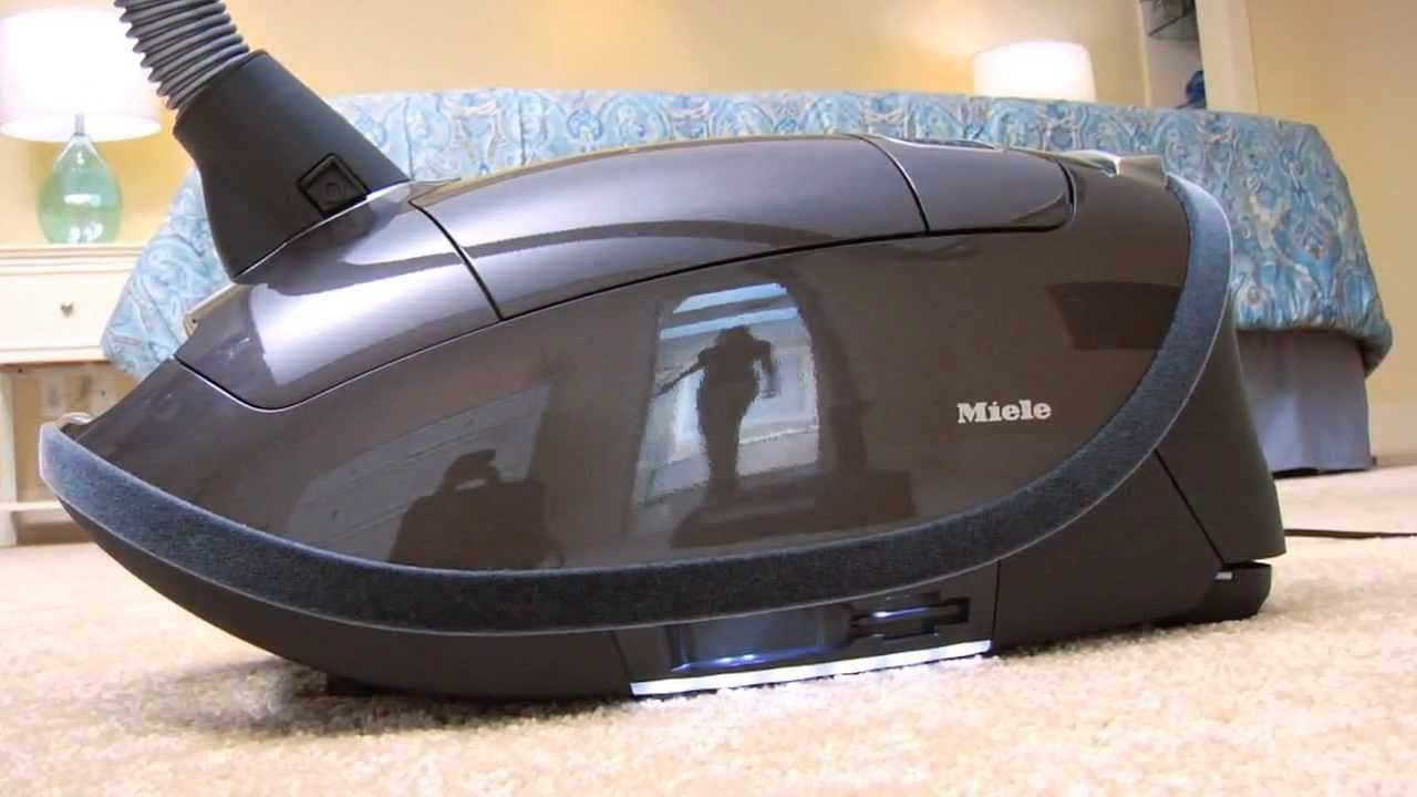 miele s8 vacuum cleaner series the pinnacle of performance and convenience youtube. Black Bedroom Furniture Sets. Home Design Ideas