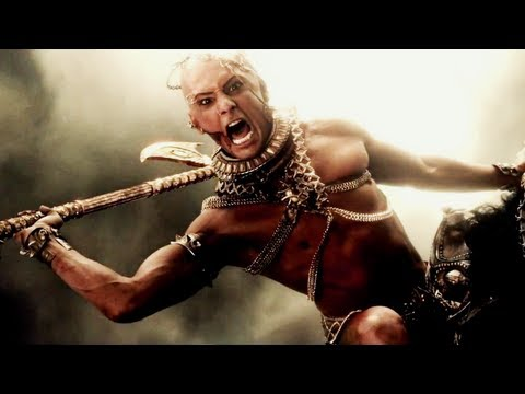 300: Rise of an Empire Trailer 2013 Official Teaser - 2014 Movie [HD], 300: Rise of an Empire Trailer 2013 - Official 2014 movie trailer in HD - starring Sullivan Stapleton, Eva Green, Lena Headey, Hans Matheson, Rodrigo Santoro...
