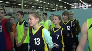 «КЭС-Баскет» вновь объединил школьников-баскетболистов