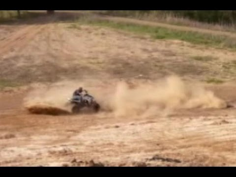 Crossroads ATV Park in Clinton Ms. Opening Weekend