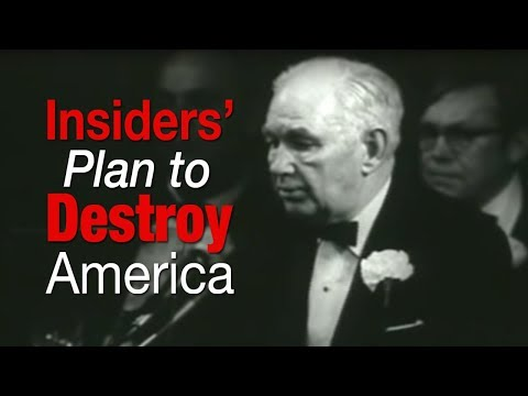 The John Birch Society in 1958, Forerunner of the Tea Party Movement?
