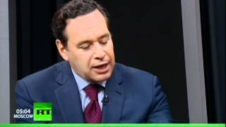Conversations w/Great Minds David Frum - What was Conservative like before Fox News? P1