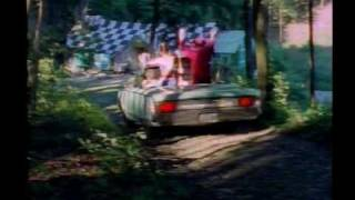 Love Shack – The B-52's