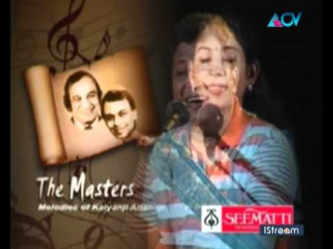 The Masters | 'Kya Chahte ho' (Qurbani)