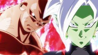 Can Jiren Destroy an Immortal Merged Zamasu?