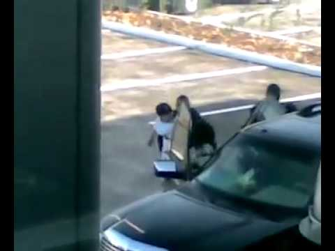 Un Video de Ben Ali , Leila et Soryati