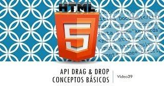 Curso de HTML 5. Parte 39