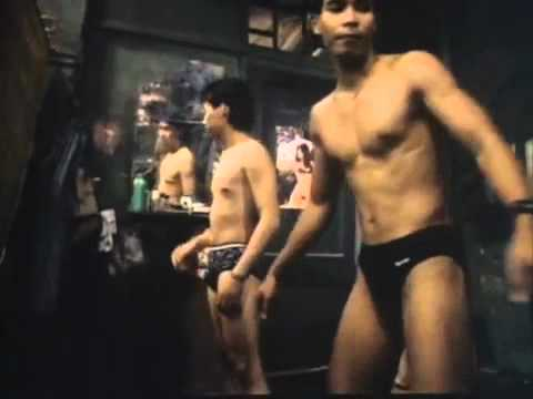 Pinoy Macho Dancers