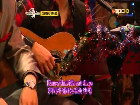 Seohyun[snsd] Way Back Into Love