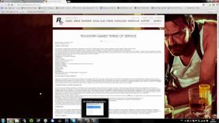 Jouer à GTA IV En Ligne Sur Les Vrais Serveur Play GTA