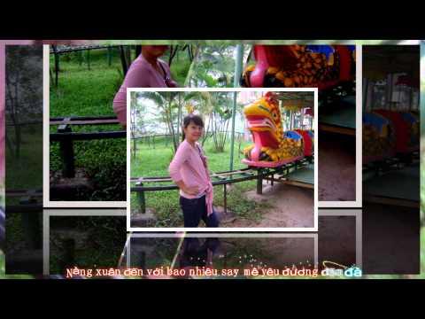 Hình ảnh trong video Con bướm xuân