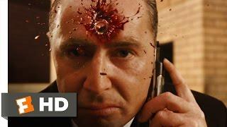 Wanted (1/11) Movie CLIP Cross Kills Mr. X (2008) HD