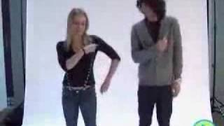 Adam Sevani Dance Teaching-Push-Enrique Iglesias--music