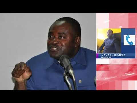 Pourquoi le FPI compte participer aux législatives 2021 pendant  que Affi N'guessan est en prison ?