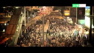 Banjit orang di Hongkong
