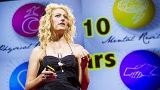 Jane McGonigal: The Game That Can Give You 10 Extra Years