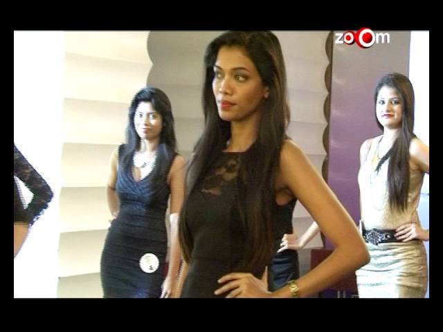 Miss India 2014 -- Nagpur Auditions