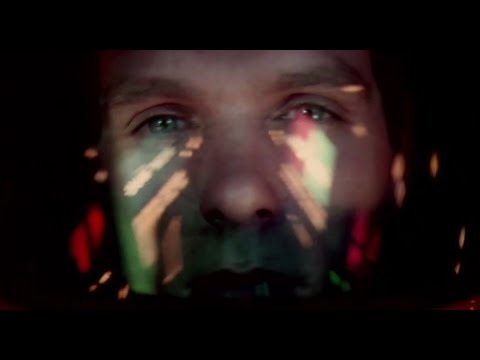 Stanley Kubrick's 2001: A Space Odyssey Trailer - In cinemas 28 Nov   BFI release