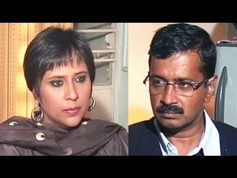 Don't need character certificate from Rahul Gandhi: Arvind Kejriwal to NDTV