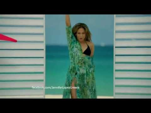 Jennifer Lopez: Live It Up - Kohl's TV Commercial