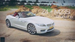 /BMW Z4 Roadster sDrive35is High Executive