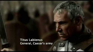 Part 01 of 06 - Julius Caesar - Critical moment 1/6 Ancient Rome The Rise and Fall of an Empire view on youtube.com tube online.