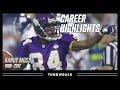 Randy Moss Ultimate Career Highlight Reel NFL Legends Highlights