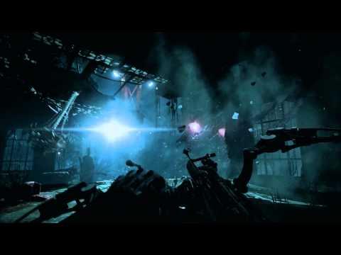 Первый тизер Crysis 3!