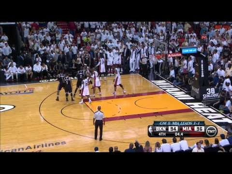NBA Playoffs: Brooklyn Nets get Eliminated