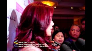 KC Concepcion Interview 