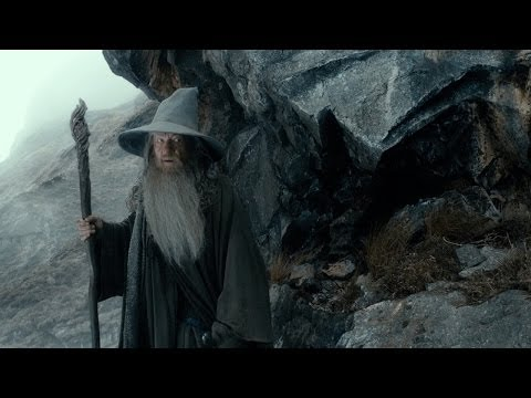 The Hobbit: The Desolation of Smaug Trailer 3 , The third trailer for Desolation of Smaug!