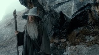 The Hobbit: The Desolation Of Smaug Sneak Peek [HD