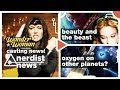 WONDER WOMAN News, Beauty and the Beast, & More: Nerdist News w/ Jessica Chobot