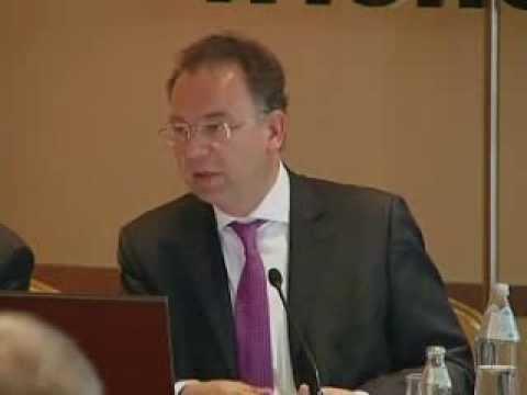Wienerberger AG - Ergebnisse 2011 Investoren und Analystenkonferenz