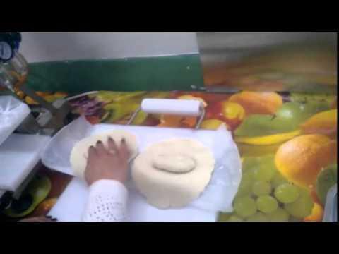 maquina para hacer empanadas nk10